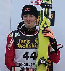 Adam Małysz - Engelberg 2006